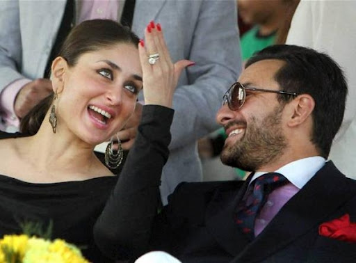 Saif Ali Khan And Kareena Kapoors Wedding Date Is Confirmed By Sharmila Tagore Venue Will Be Pataudis Ancestral Home It Supposed To A Very