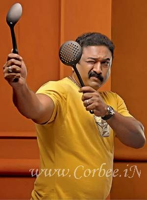 baburaj actor